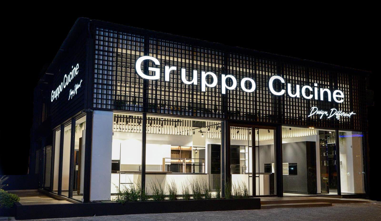 Σε διεύρυνση του δικτύου της προχωρά η Gruppo Cucine