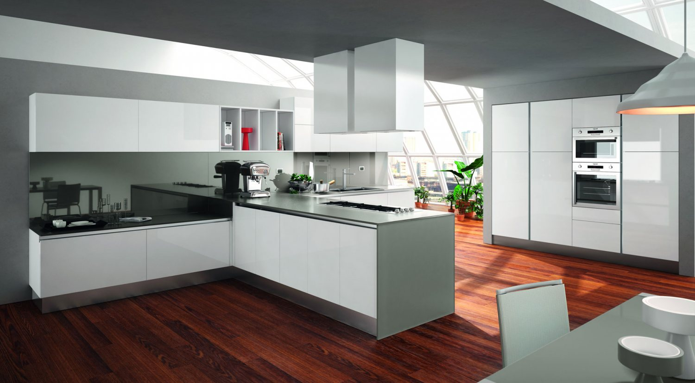 Lux gruppo cucine - Gruppo 5 cucine ...