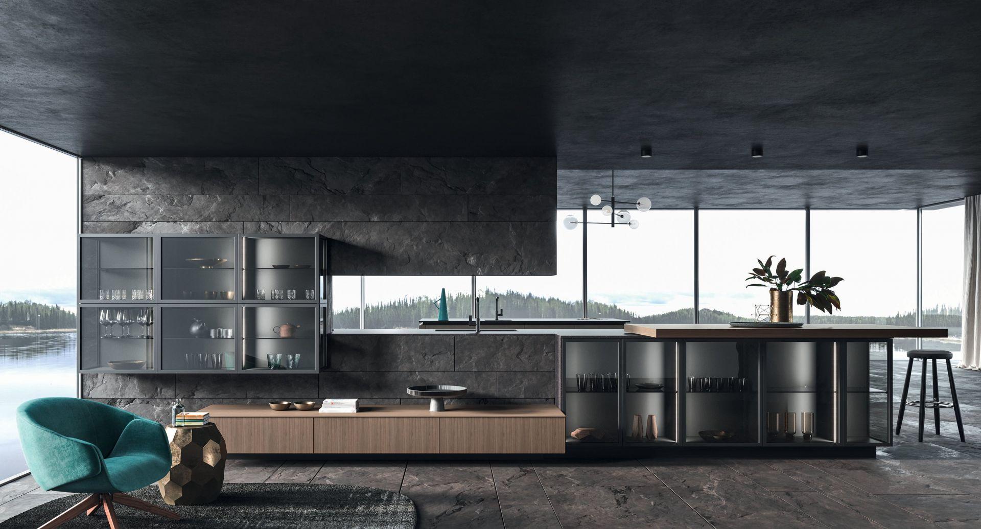 Classic kitchens Snaidero - Look
