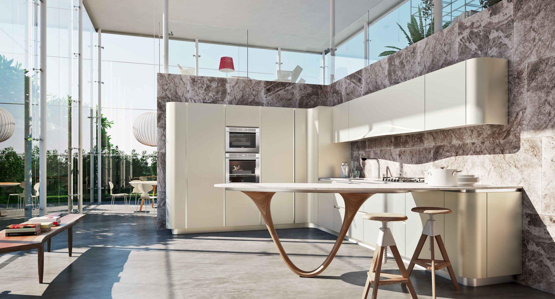 Modern kitchens Snaidero - Ola 20