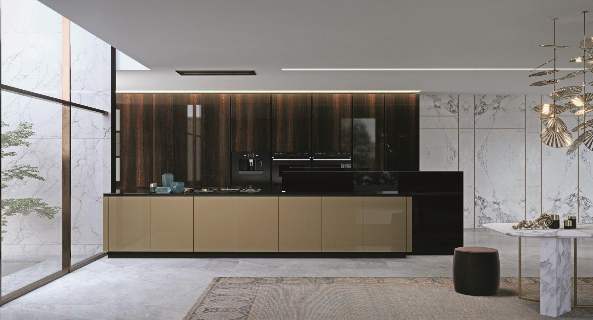 Cucine moderne WAY Snaidero 01