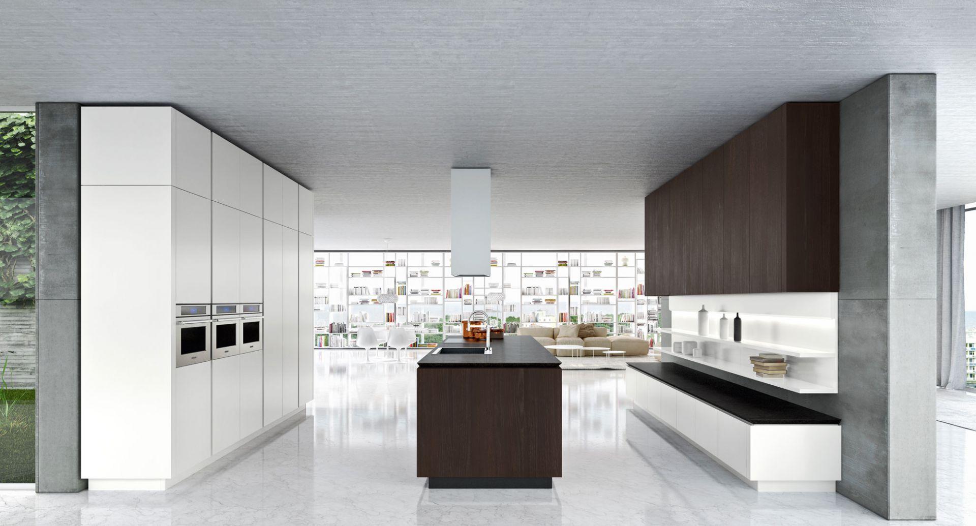 Kitchens with island Snaidero - Idea - photo 4