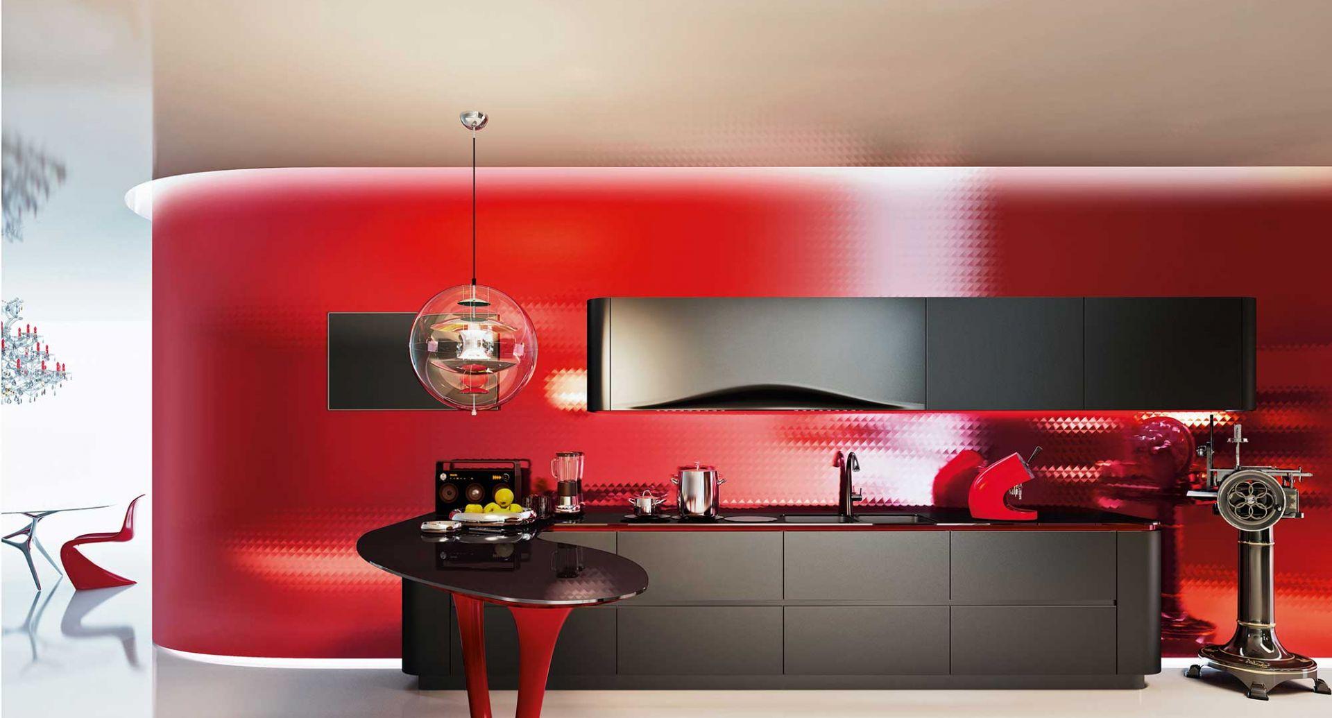 Modern kitchens Snaidero - Ola 25