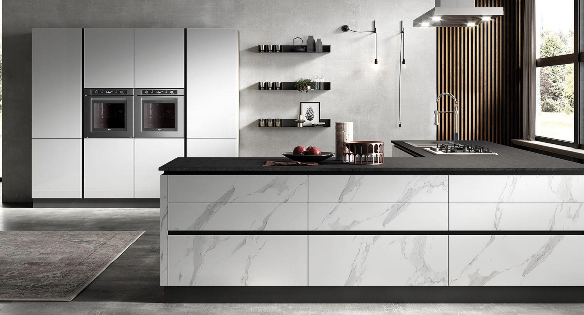 evo-cucina-eos-effetto-marmo-glass-bianco-opaco